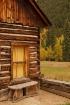 Ashcroft Cabin Wi...