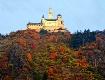 Marksburg Castle ...