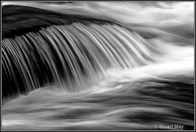 river run 1 - ID: 15499311 © Stuart May