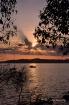 Lake Sunrise!