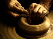He is the Potter,...