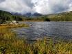 Sprague Lake Weat...