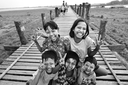 Smile of Kids