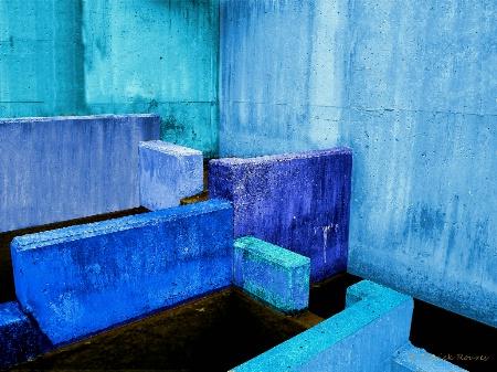 Reservoir Blues