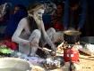 Naga Sadhu(Naked ...