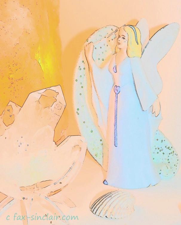 Abracadabra - ID: 15521463 © Fax Sinclair