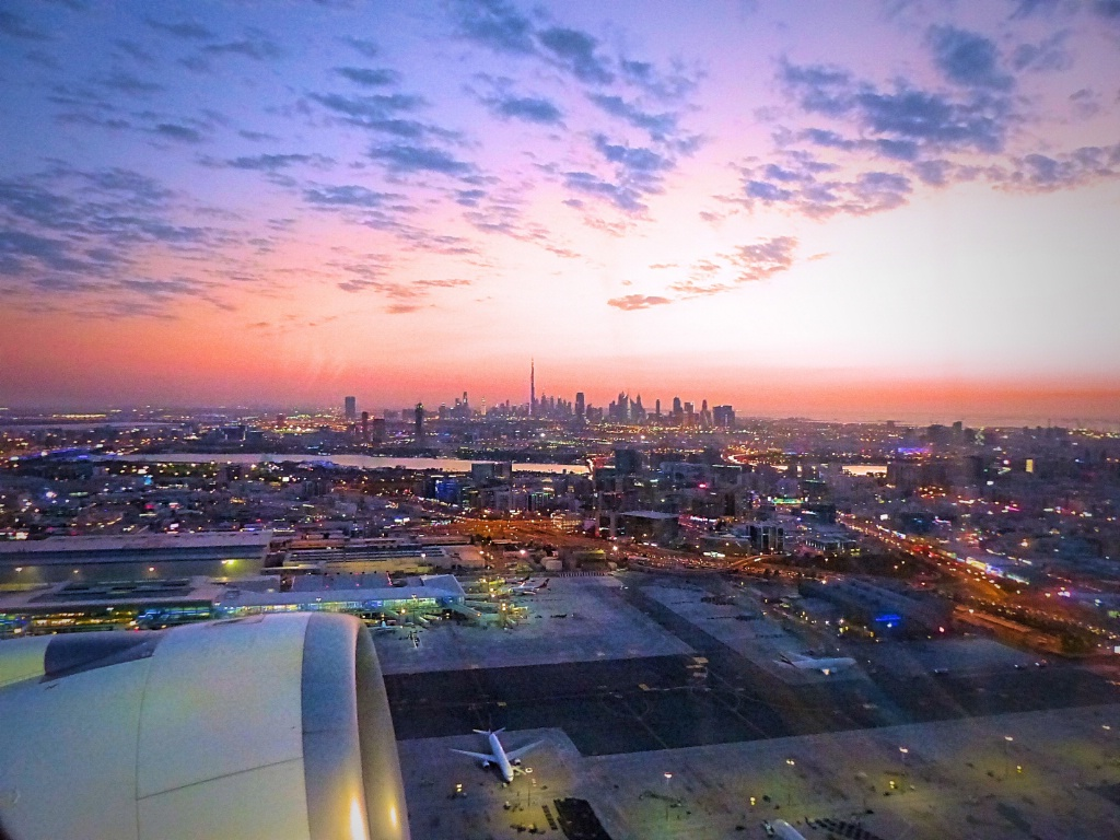 Dubai Skyline  - ID: 15523567 © Mary-Anne Benusis