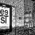 2Lee St Theatre - Black & White - ID: 15526075 © Zelia F. Frick