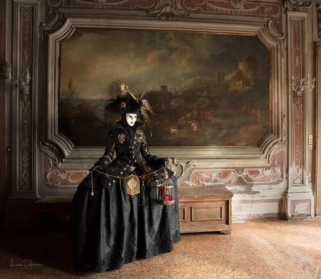 Beauty of Venice Carnival