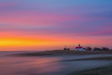 East Point Lighthouse, East Point NJ
