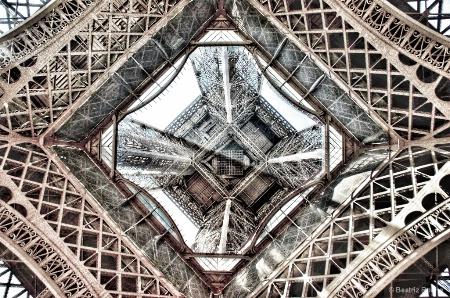 Toujours Eiffel 2