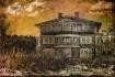 Haunted House Pos...