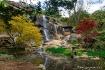 Waterfall at Maym...