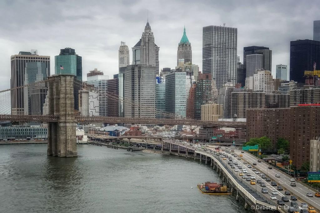 NYC - ID: 15560379 © Deborah C. Lewinson