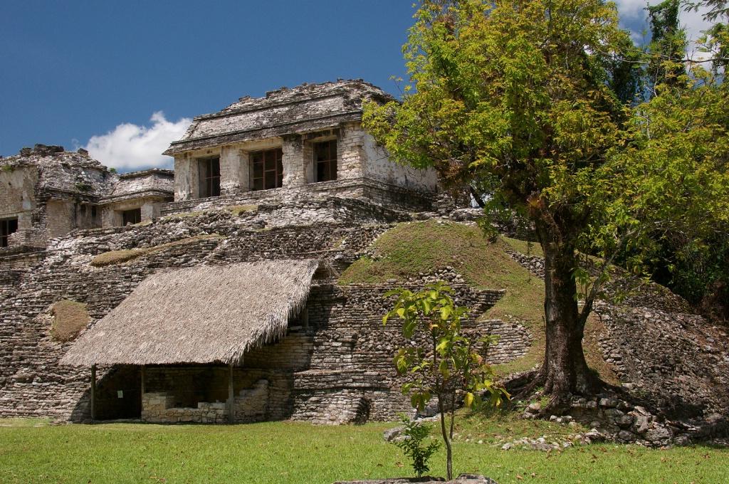 Bonampak Chiapas 4 - ID: 15564581 © David Resnikoff