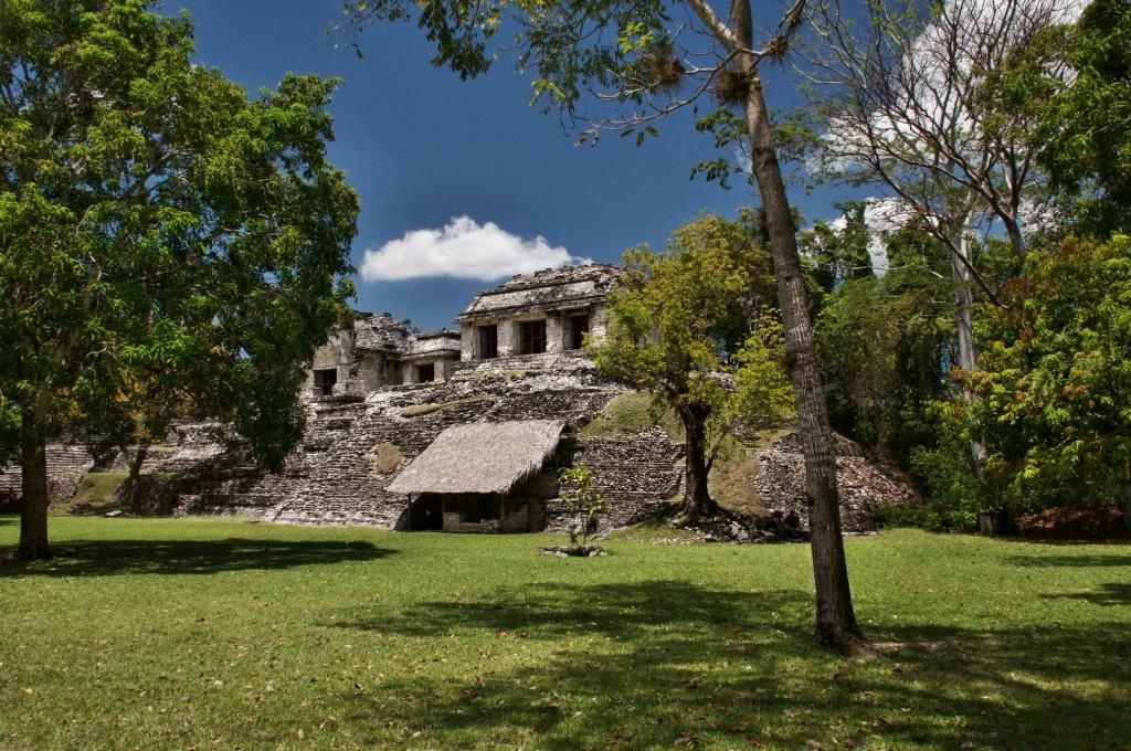 Bonampak Chiapas 3 - ID: 15564582 © David Resnikoff