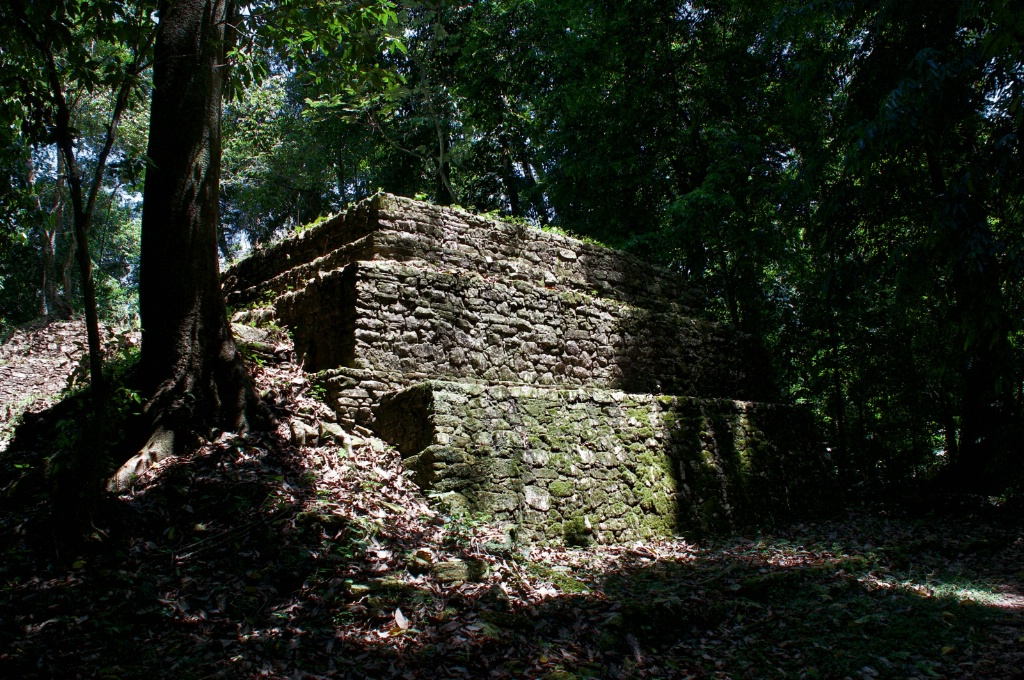 Bonampak Chiapas 2 - ID: 15564583 © David Resnikoff
