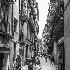 © John D. Roach PhotoID# 15582339: A Street in Barcelona