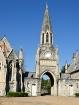 Gothic architectu...