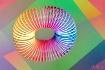 Slinky Reflection