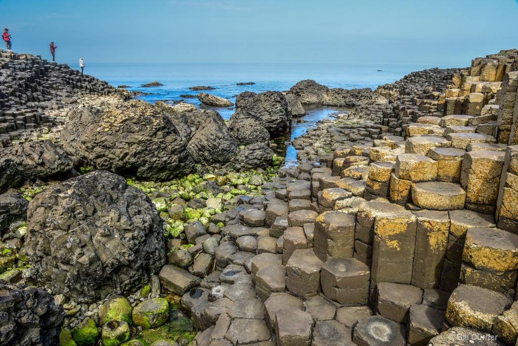 Giant's Causeway - Ireland - ID: 15594900 © Bill Currier