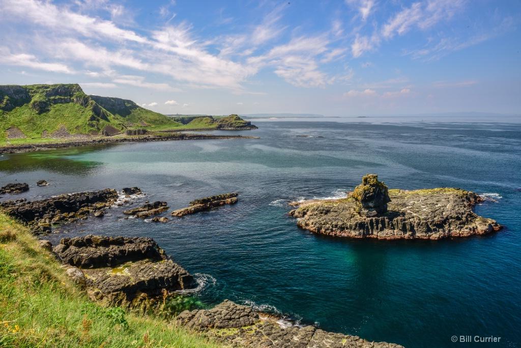 Northern Ireland Coast - ID: 15594903 © Bill Currier
