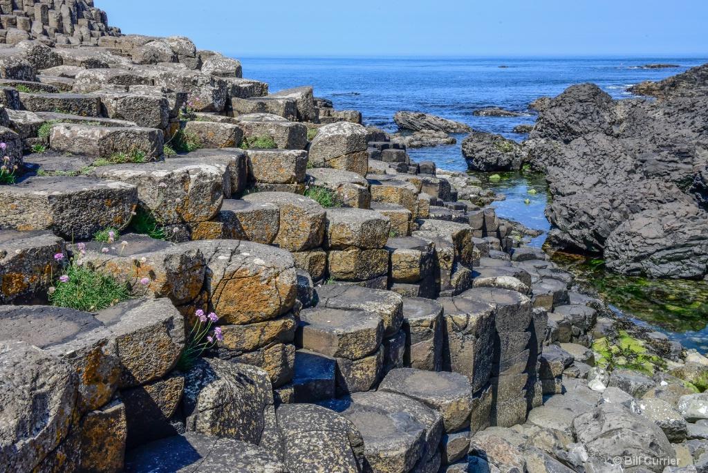 Giant's Causeway Ireland - ID: 15594907 © Bill Currier