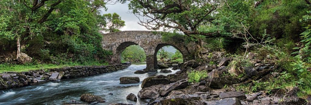 Old Weir Bridge - Killarney - ID: 15594930 © Bill Currier