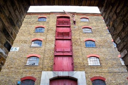London Warehouse