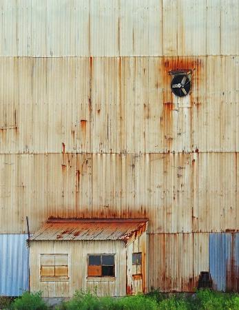 Closed Mill