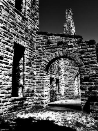 Side Arch