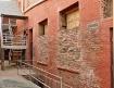Back-Alley Brickw...