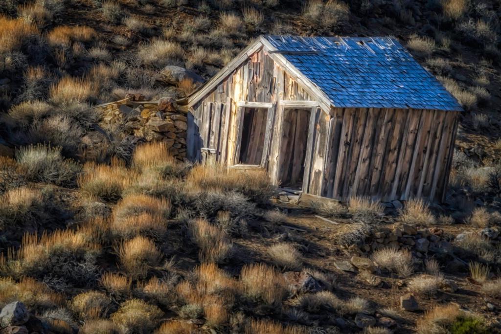 Rustic  4461 - ID: 15625757 © Karen Celella