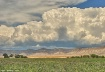 Cloudbank Over th...