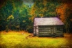 Rustic Tennessee ...
