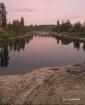 The Quiet River