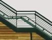 Stairs at High No...
