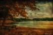 Autumn at the Lak...