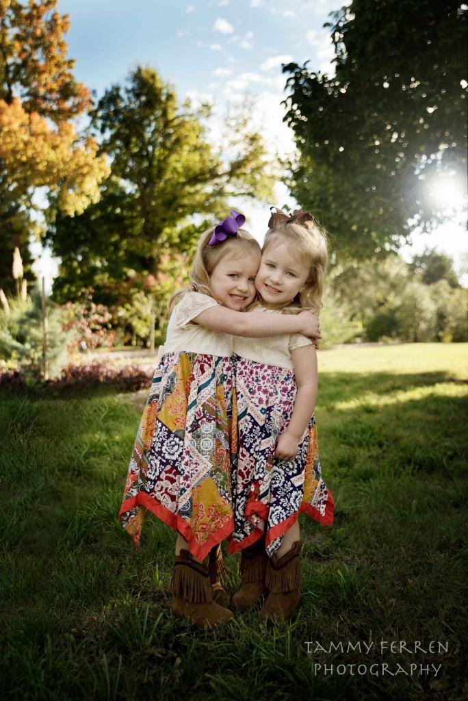 ~~  Autumn Girls  ~~