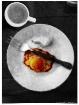 Black & White Egg...