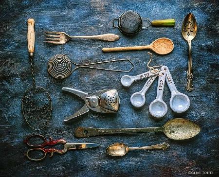 Kitchen Gadget Overview