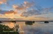 Sunrise, Merritt ...