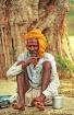 Camel Herder, Ind...