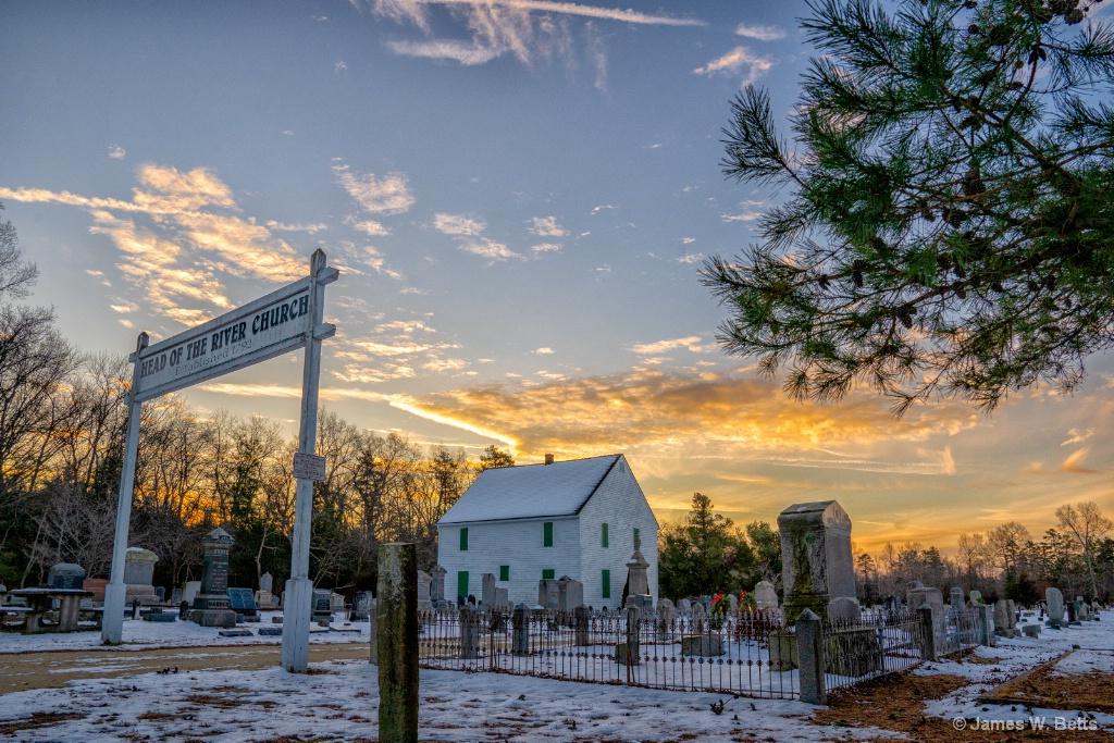 Head of The River Church, Estell Manor, NJ