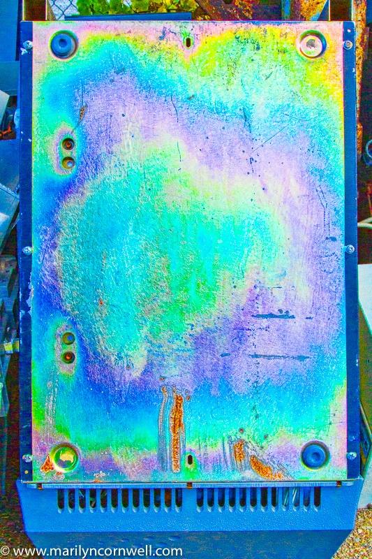 If You Look, You'll Always See a Rainbow - ID: 15680611 © Marilyn Cornwell