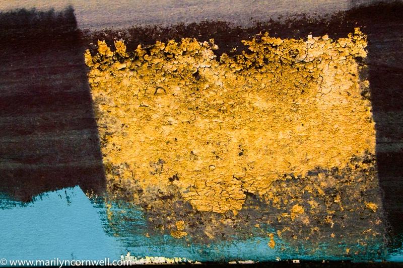Block Print - ID: 15680612 © Marilyn Cornwell