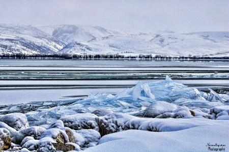 ~ Frozen Lake ~