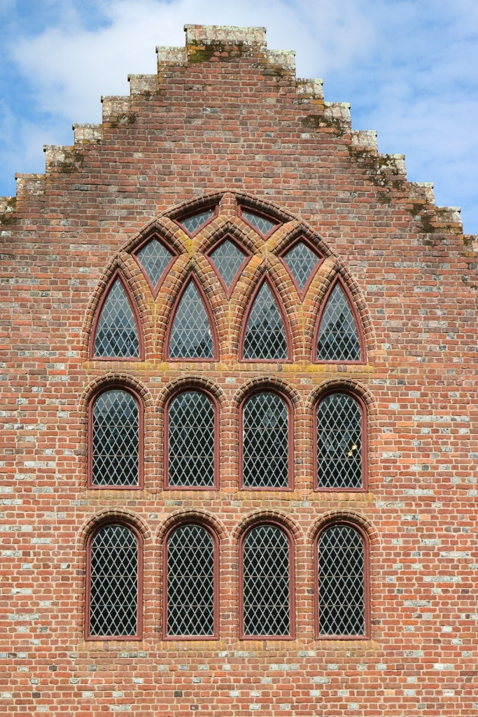 Chapel Arch