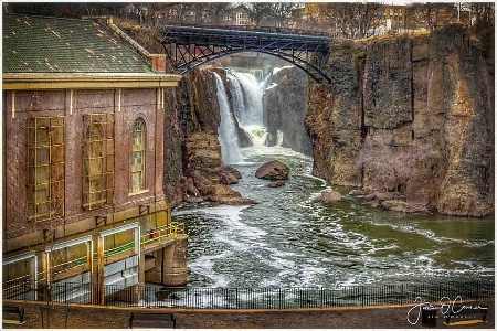 The Great Falls 1