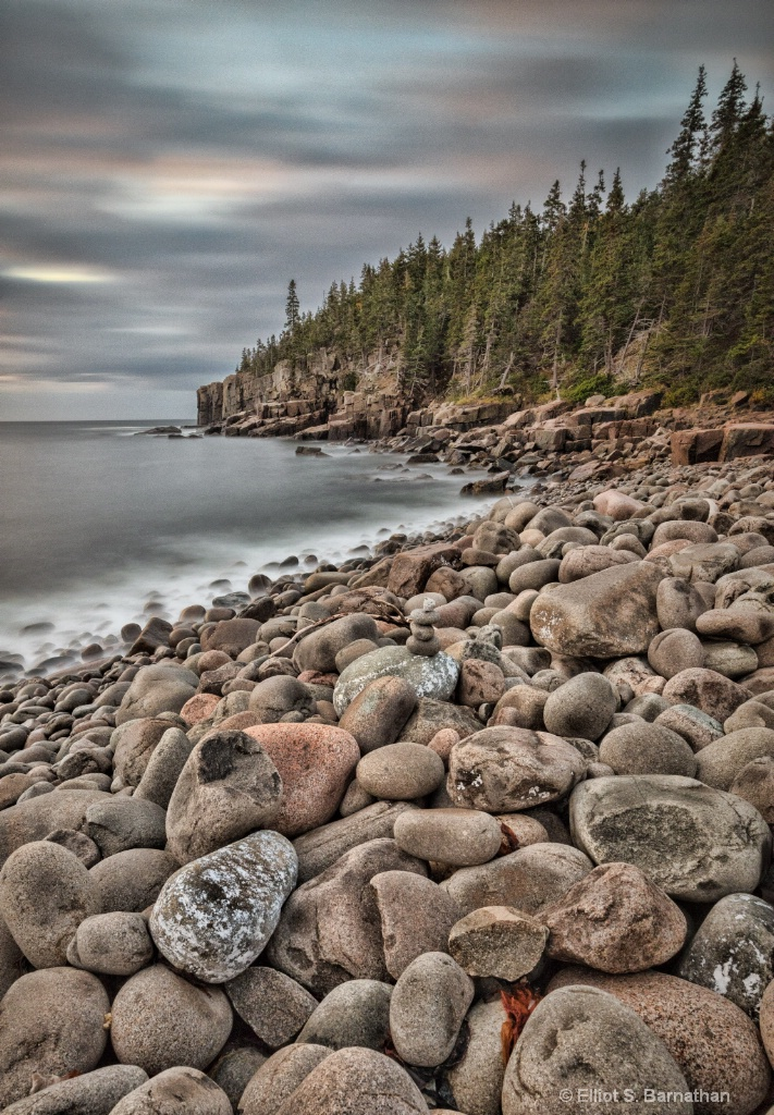Acadia 15 - ID: 15698278 © Elliot S. Barnathan